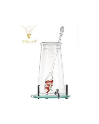 VitaJuwel® GranFontana 5L - Stab Fit & Schlank