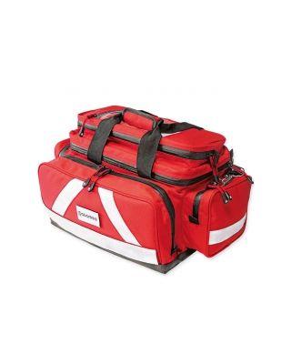 Notfalltasche -WasserStopp- ratiomed  groß, rot, leer