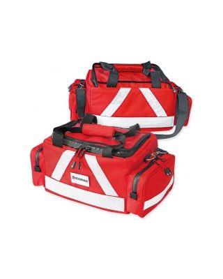 Notfalltasche -WasserStopp- ratiomed  mittel, rot, leer