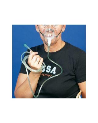 Sauerstoffmaske für Kinder
