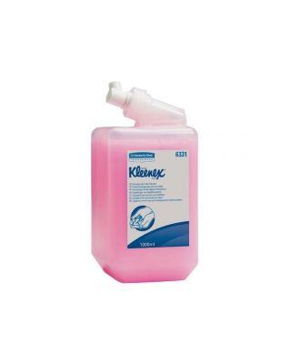 Kleenex® Sanfte Waschlotion , rosa