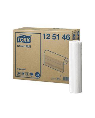 Tork® Universal Liegenabdeckung 50m, 39 cm breit