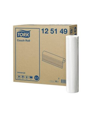 Tork® Universal Liegenabdeckung 50m, 49 cm breit