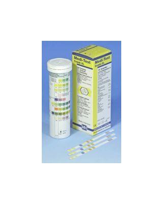 Medi-Test Combi 8 L