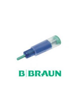Solofix® Safety Fine Blutlanzetten 25G