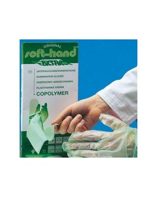 Soft-Hand Copolymer EXTRA XL - extra groß