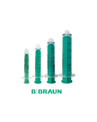 Injekt® Spritzen Luer Lock - 10 ml