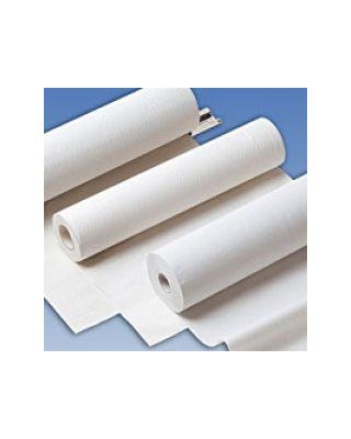 Ärztekrepp Tissue, 2-lagig, 50m, 39 cm breit