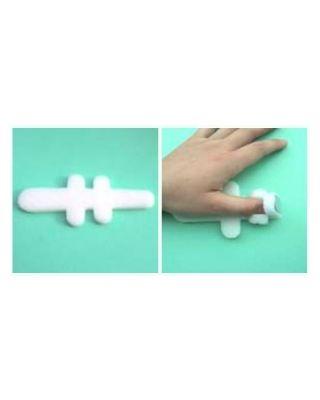 Ligasano® Doppelkreuz Daumenschiene 5 Stück