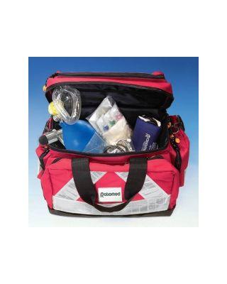 Notfalltasche ratiomed XL, gefüllt mit 3 Sets