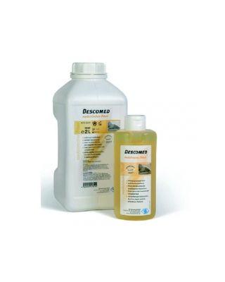 Descomed® Ölbad 2 Liter Griffflasche