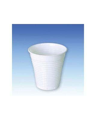 Universalbecher 150ml weiß (100 Stck.) Höhe ca. 73 mm,