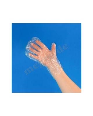 SOFT line PE-Handschuhe Damen (100 Stück)