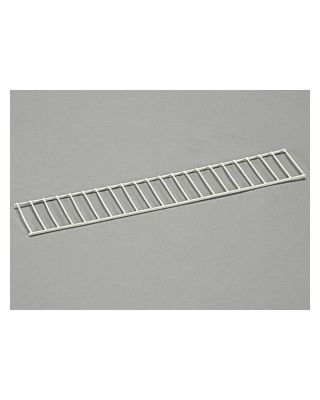 Cramer-Schiene, flach 30 x 6 cm