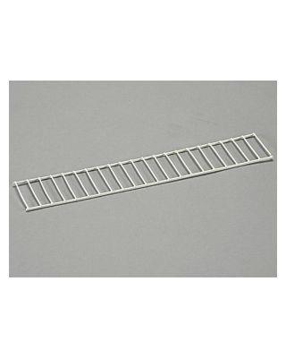 Cramer-Schiene, flach 40 x 8 cm