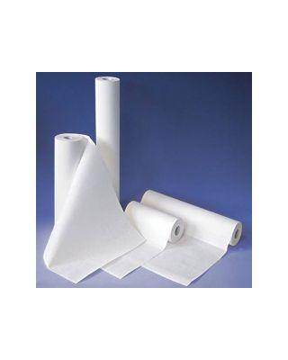 Semikrepp Premier weiß 50 m, 64 cm breit