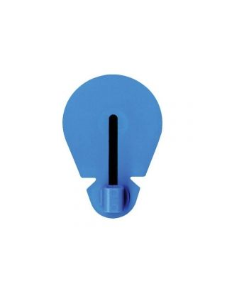Ambu® BlueSensor SU-00-A Spezial-Elektroden  33 x 34 mm (60 Stüc
