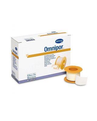 Omnipor® 2,50 cm x 5 m