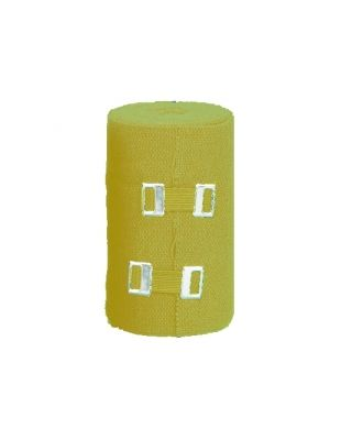 Servosport® Color - Gelb 4 cm x 5 m