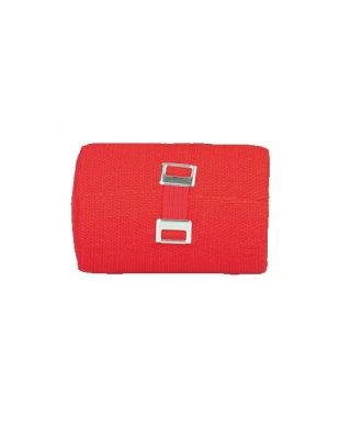 Servosport® Color - Rot 8 cm x 5 m