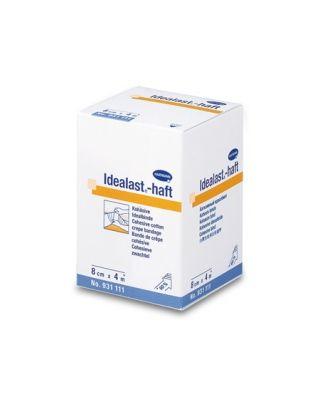 Hartmann Idealast® haft - Einzeln im Karton 8 cm x 4 m