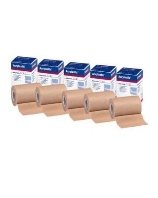 Acrylastic® BSN - Einzelbinde im Karton 6 cm x 2,5 m