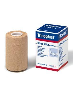Tricoplast® BSN - Einzelbinde im Karton 8 cm x 2,5 m
