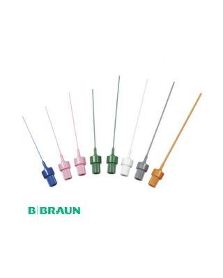 Vasofix® Mandrin 22G BLAU 0,90 x 25 mm