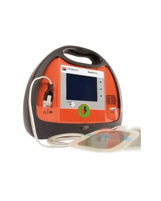 PRIMEDIC® Heart Save AED-M MONITOR