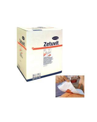 Hartmann Zetuvit® Saugkompressen STERIL 20 x 20 cm