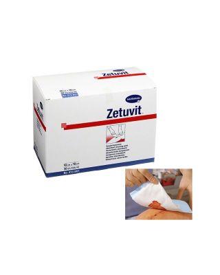 Hartmann Zetuvit® Saugkompressen UNSTERIL 10 x 10 cm