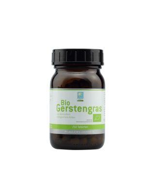 Gerstengras Tabletten, 250 Stück