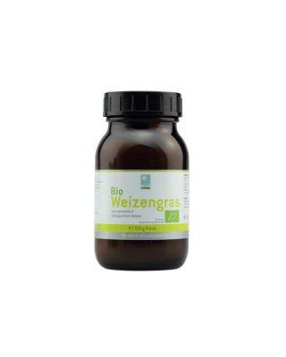 Weizengras Pulver, 100 g