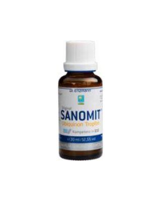 Sanomit® Q10 Ubiquinon Tropfen 30 ml