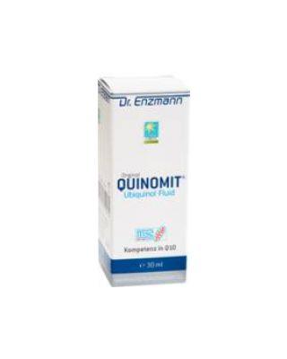 Quinomit® Q10 Ubiquinol Fluid, 30 ml