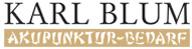 Akupunkturbedarf Blum OnlineShop
